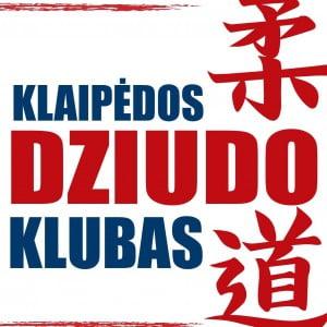 Klaipėdos dziudo klubas