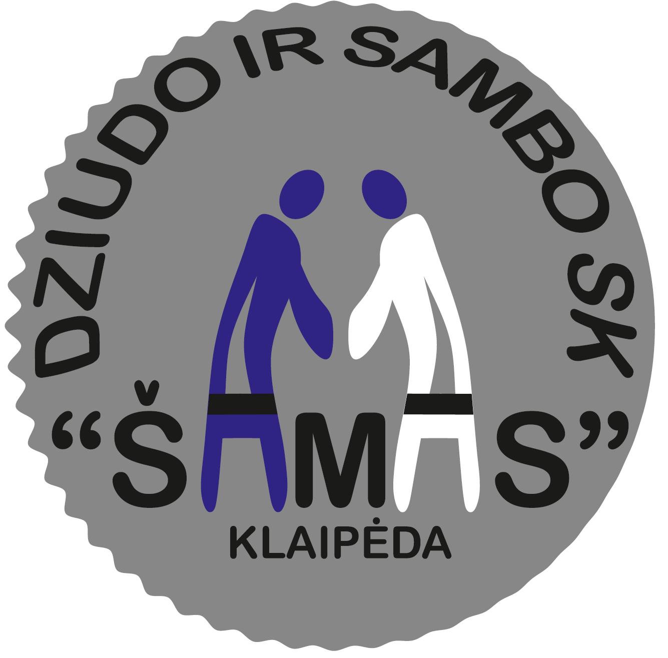 """Dziudo ir sambo sporto klubas ,,Klaipėdos šamas"""""""